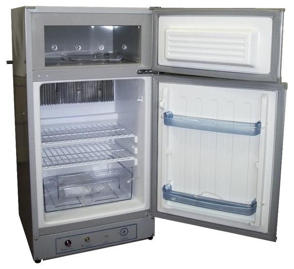Холодильники для магазинов