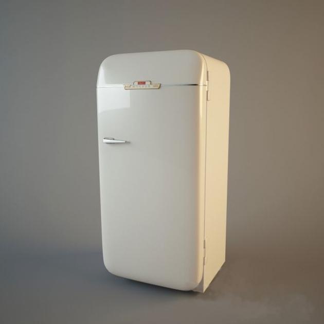 русские холодильники